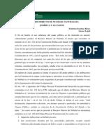 Analisis Legal Semanal No. 65