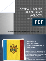 Doctrine Politico Militare