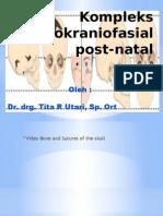 Kompleks Dentokraniofasial Post Natal (TITA)