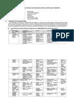 "Informe Tecnico Pedagogico de Cmunicaciã""n"