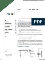 P & ID scheme