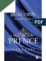 La Selection - Le Prince