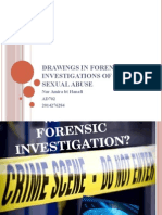 Drawings in Forensic Investigations of Child Sexual Abuse