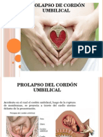 "HISTORIA CLINICA PROLAPSO DE CORDÃ""N UMBILICAL.pptx"