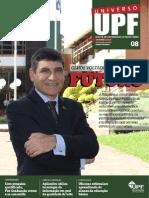 Revista Universo UPF 8