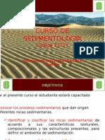 Sedimentología Para Ing. de Petróleos 1