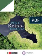 Peru Reino De Bosques