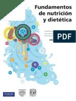 Fundamentos de Nutrición y Dietética - Leopoldo Vega Franco