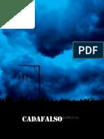 Poesia Reunida - Cadafalso Poético 1 (2010)