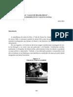 """As """"Casas de Brasileiros"""" – Dois Exemplos No Vale Do Sousa"""