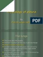 Physiology of pleura.ppt