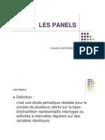 2 - Cours Les Panels