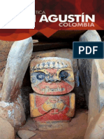 San Agustin, huila