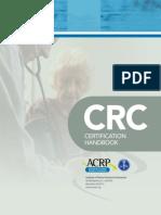 CRC Handbook