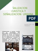 Diseño Vial Señalizacion