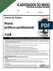 ExameDeOrdem 2006 01 ProvaPraticoProfissional Administrativo