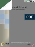 Manual Promotii Revizuit