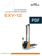 Catalogo de Peças EXV12 Rev29