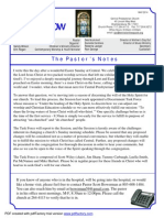 Cpc Newsletter May 2014