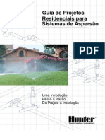 Guia Residencial Hunter