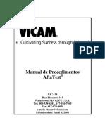 Manual Afla 2010 PDF