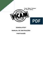 Manual ZearalaTest - Solcampo