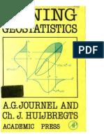 mining geostatistics.pdf