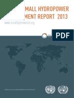 WSHPDR 2013 Final Report-updated Version