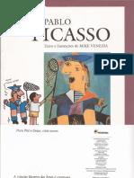 Picasso Para Crianças