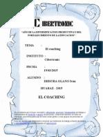 EL COACHING.docx