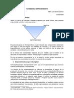 Teorias Del Emprendimiento -j.Schumpeter