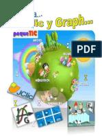 Reseña de Jclic y Graph PDF