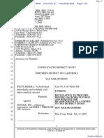 Mizera v. Google - Document No. 12