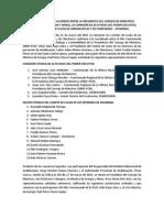 Acta Final Acuerdos Andahuaylas