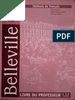 Belleville 2 Livre du professeur.pdf