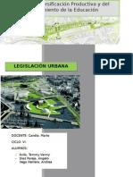 Renovacion Urbana Caratula