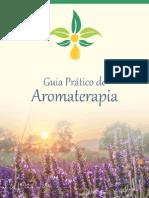 Guia Pratico de Aromaterapia