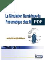 Michelin SimulationNumerique