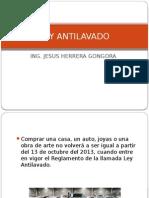 Ley Antilavado