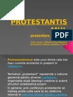 Protestantism Ul