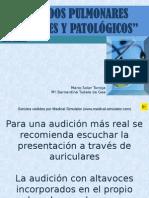 Caso-SonidosPulmonares Casos Clinicos