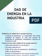 Calidad de La Energia Grupo 7