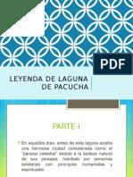 Leyenda de Laguna de Pacucha