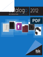Catalogo Atlantis 2012 Web
