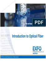 Introduccion a la Fibra Optica