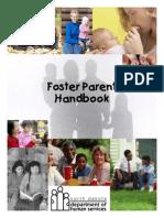 Foster Parent Handbook