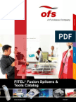 FITEL Fusion Splicer Catalog