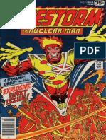 Firestorm 1 Vol 1