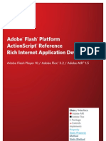 Adobe Flash Platform Rich Internet Application Development