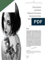 Ballesteros González - De las locas del desván a Lisbeth Salander.pdf
